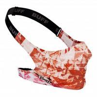 Unisex Filter Mask - Orange