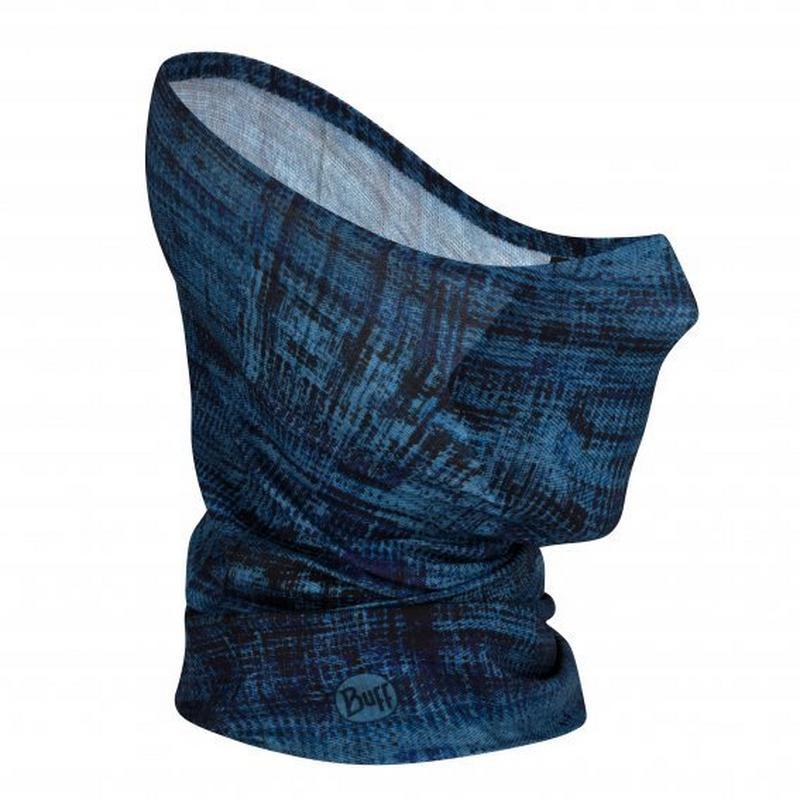 Unisex Buff Filter Tube - Blue