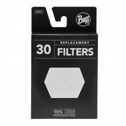 Buff 30 Filter Pack - Adult size