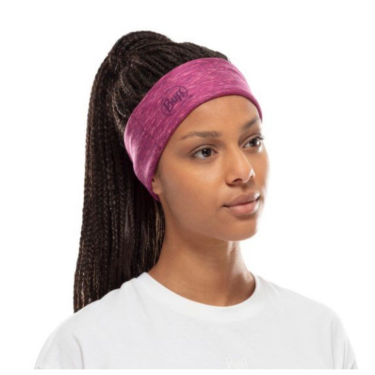 Buff Unisex Coolnet UV+ Buff ? Pink
