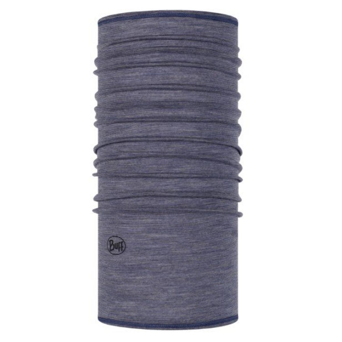 Buff Unisex Lightweight Merino Buff - Blue