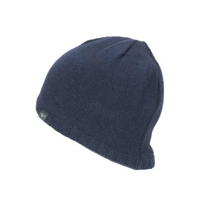 Sealskinz Waterproof Cold Weather Beanie - Navy