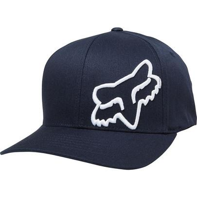 Fox Flex 45 Flexfit Cap - Navy