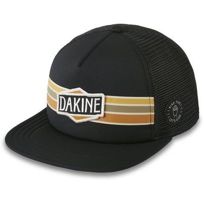 Dakine Women's High Five Trucker Cap - Black