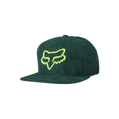 Fox Instill Snapback Hat - Green