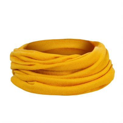 Endura Baabaa Merino Tech Multitube - Yellow