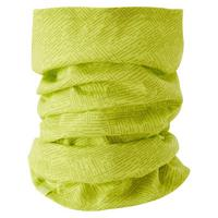Reflective Lightweight Snood - Lime