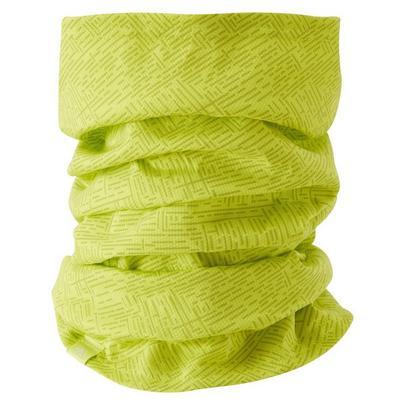 Altura Reflective Lightweight Snood - Lime
