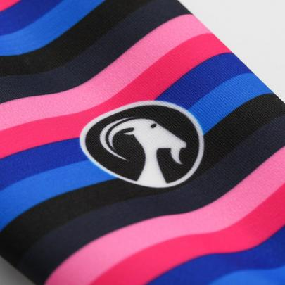 Stolen Goat Orkaan Arm Warmers - Palace