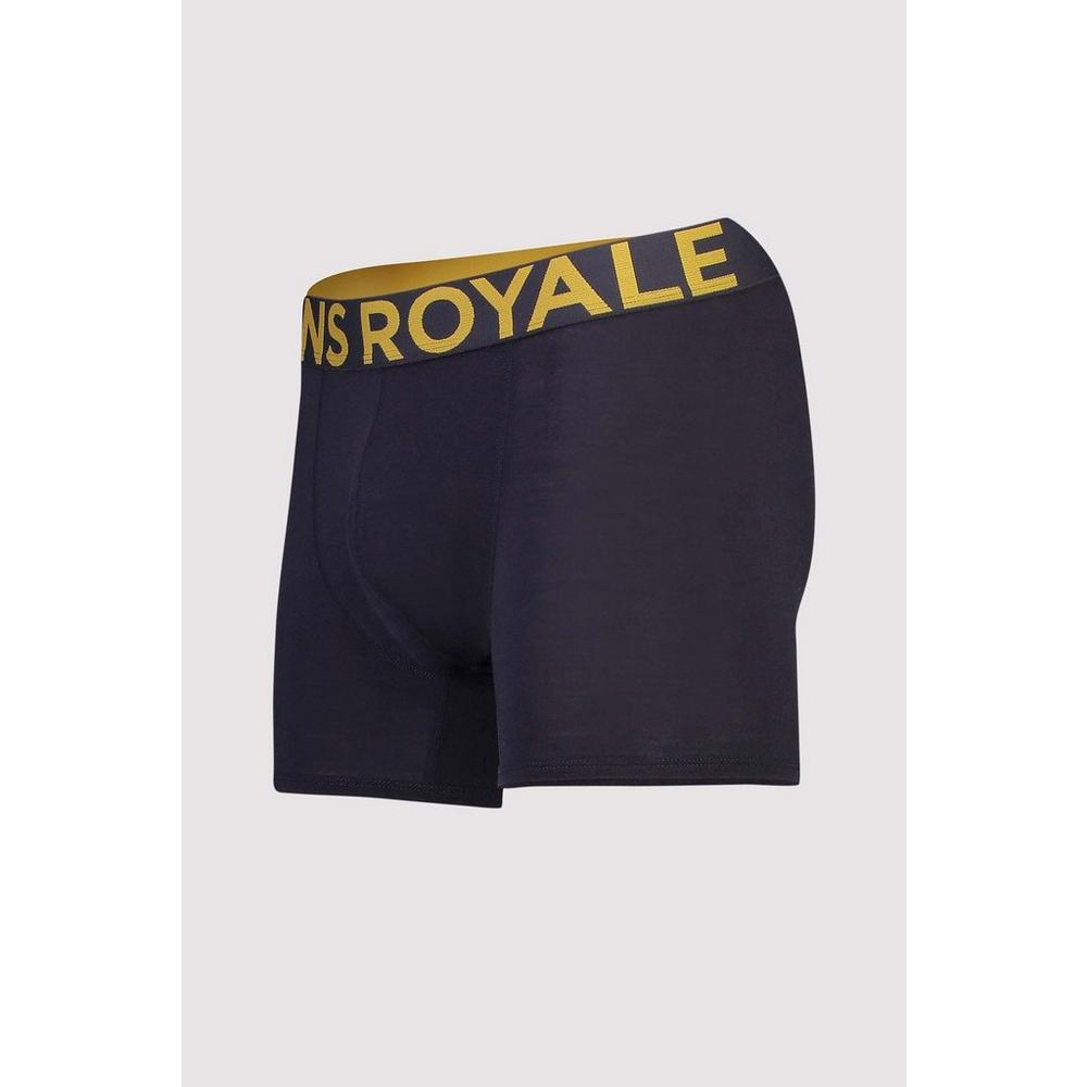 Mons Royale Men's Hold'em Shorty Boxer - 2020 - 9 Iron
