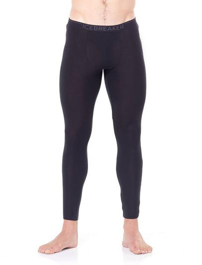 Icebreaker Men's 175 Everyday Leggings With Fly