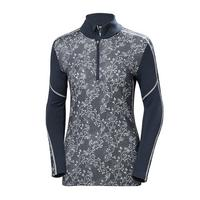 Women's Lifa Merino Graphic Half Zip