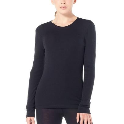 Icebreaker Women's 175 Everyday Long Sleeve Crewe