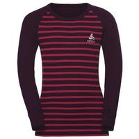 Kids Active Warm Crew Base Layer Top