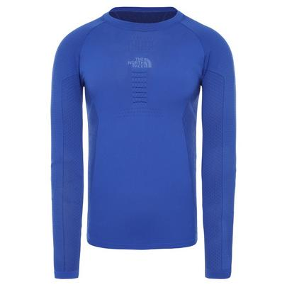 The North Face Men's Active Long Sleeve Crew Neck
