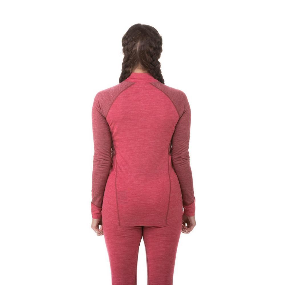 Sprayway Women's Kara Half-Zip - Red