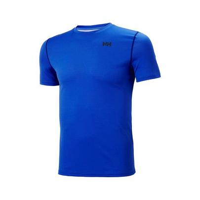 Helly Hansen Men's Lifa Active Solen T-Shirt - Blue