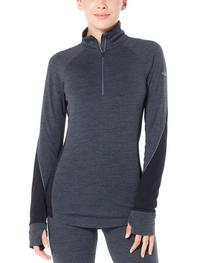 Women's Bodyfitzone 260 Zone Half Zip