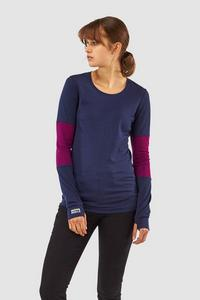 Women's Cornice Long Sleeve