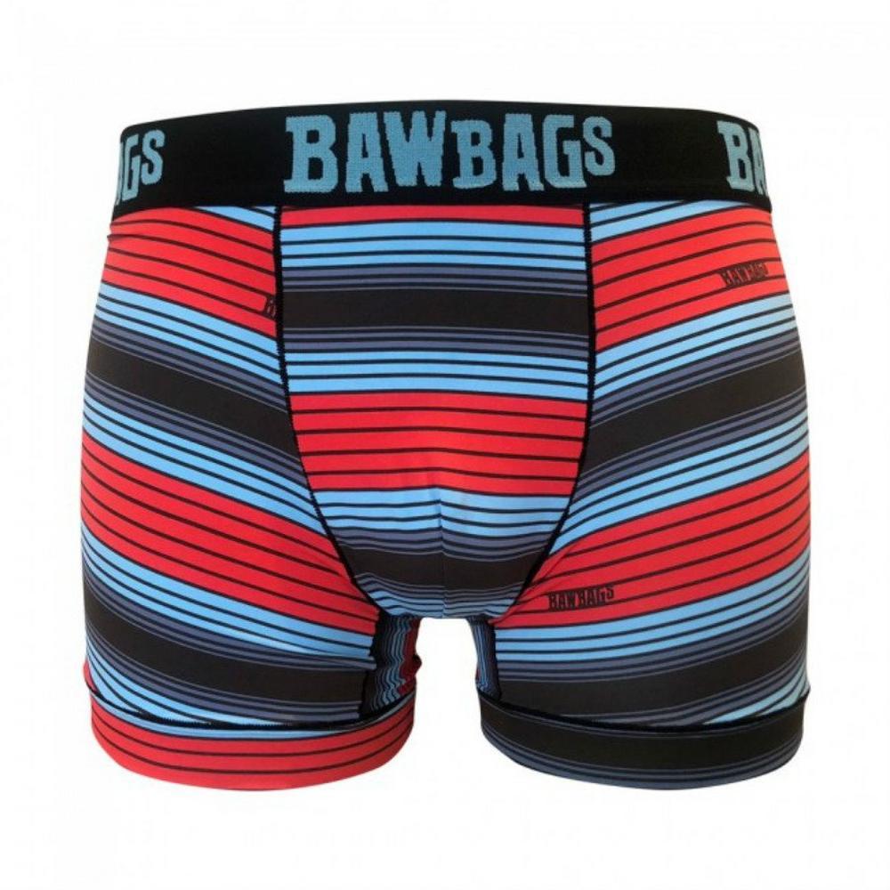 Bawbags Men's Cool De Sacs Teenage Cancer Trust Boxers
