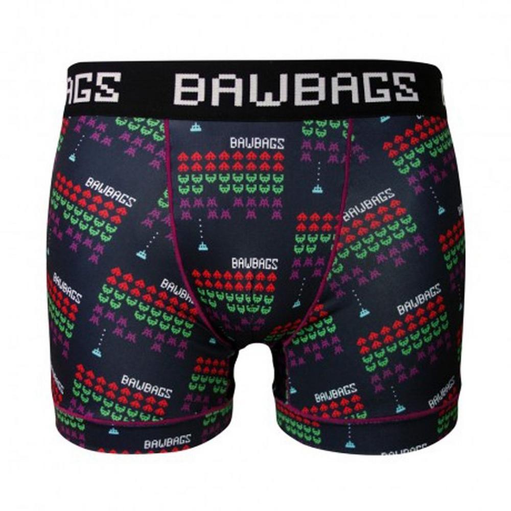 Bawbags Cool De Sacs Baw Invaders