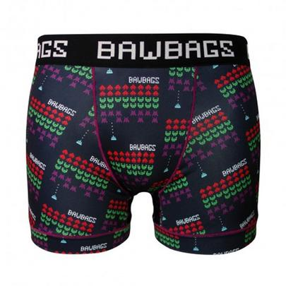 Bawbags Cool De Sacs Baw Invaders