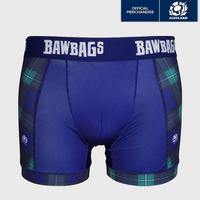 Men's Cool De Sacs Scotland Rugby - Blue