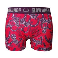Cool De Sacs Lucky Technical Boxer Shorts