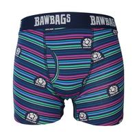 Men's Scottish Rugby Lines Bawbags