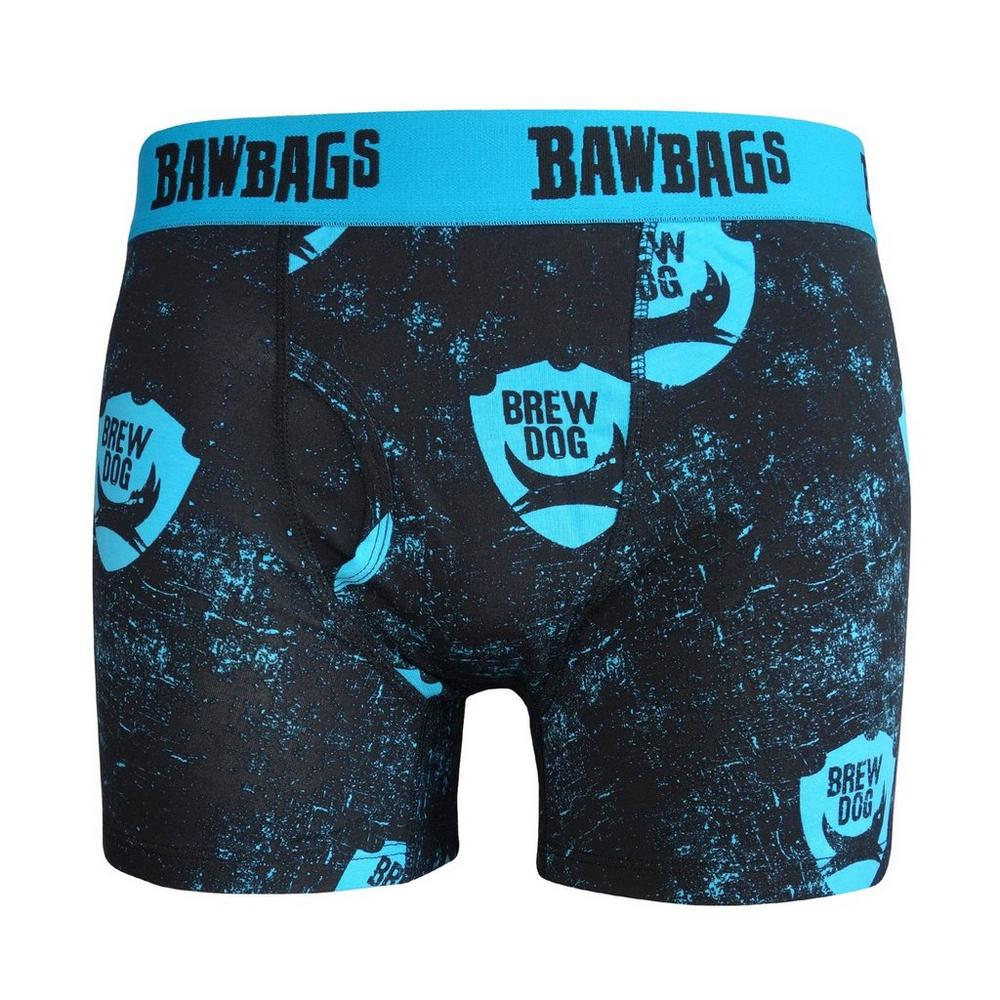 Bawbags Men's Brewdog Bawbags