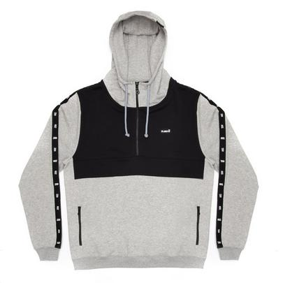 Planks Men's Brother-Hood Half Zip