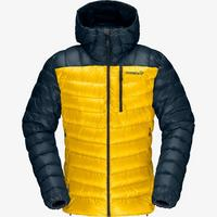Men's Lyngen Down 850 Hood Jacket