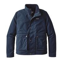 Men's Maple Grove Fleece Lined Jacket
