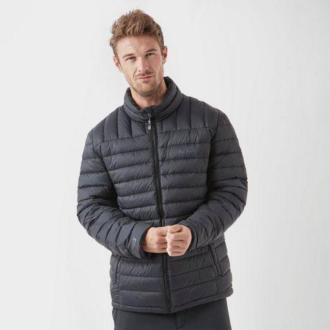 New Peter Storm Men's Parka-In-A-Pack  Jacket