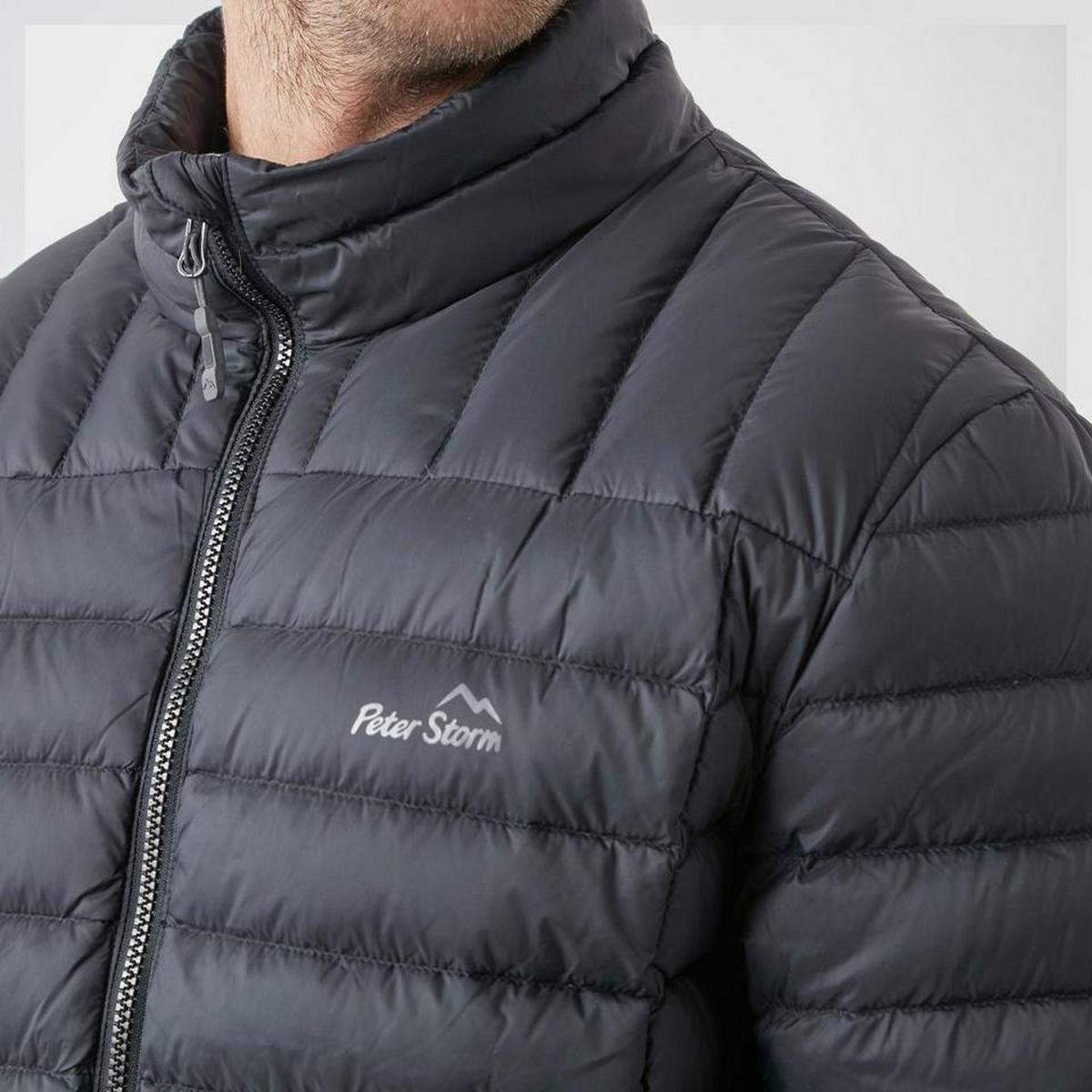 Peter Storm Men's Coastal Down Jacket II