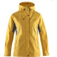 Women's Kaipak Jacket - Yellow