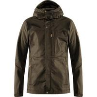 Men's Kaipak Jacket - Dark Olive