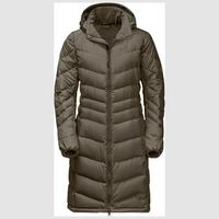 Women's Selenium Coat - Granite