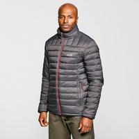 Men's Down II Jacket - Graphite Grey