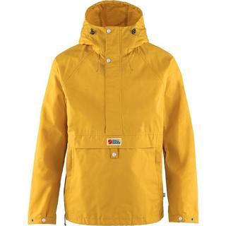 Men's Vardag Anorak - Yellow