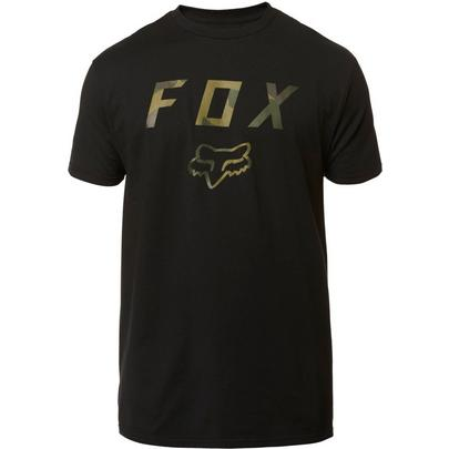 Fox Men's Legacy Moth SS Tee - Camo