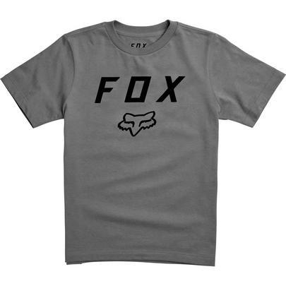 Fox Kid's Legacy Moth S/S Tee