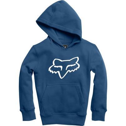 Fox Kid's Legacy Pullover Fleece Hoodie