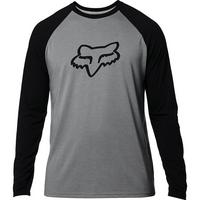 Tournament L/S Tech Tee