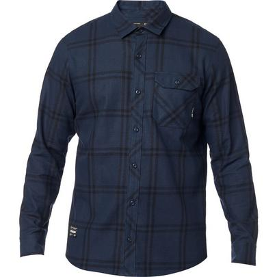 Fox Men's Voyd 2.0 Flannel Shirt