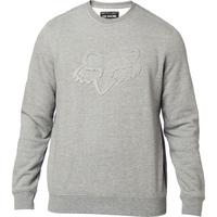 Refract DWR Crew Pullover