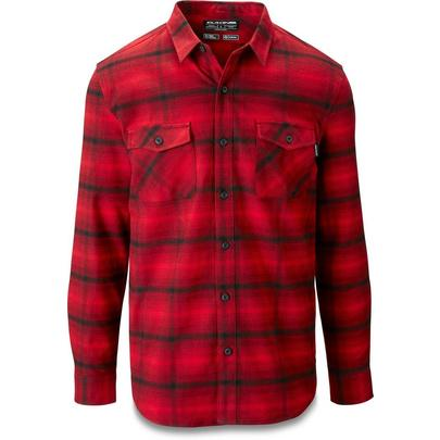 Dakine Men's Underwood Flannel - Red