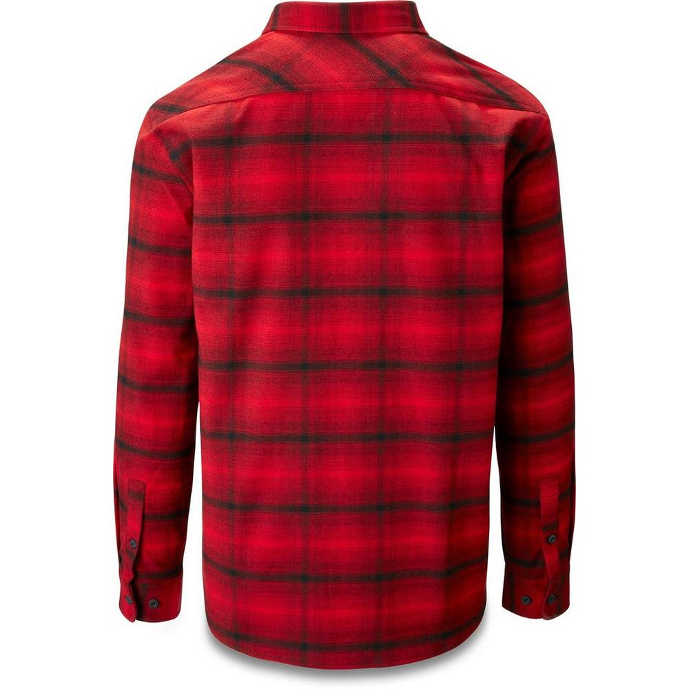 Dakine Men's Underwood Flannel - Red
