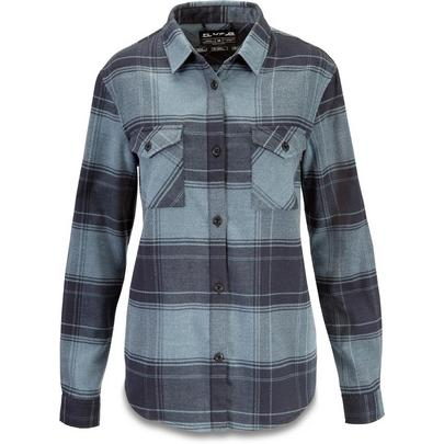 Dakine Women's Noella Tech Flannel - Lead