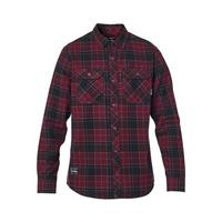 Men's Traildust 2.0 Flannel - Red